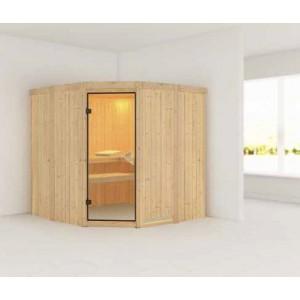 Sauna Erika dimensioni...