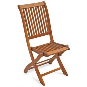 Sedia Pieghevole in legno...