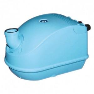 Pompa soffiante ad uso...