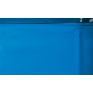 Liner Blu per piscine ovali...
