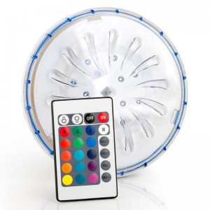Faretto LED Multicolor per...