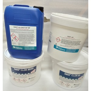 Kit prodotti chimici per...